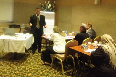 الإدارة والتخطيط Management and planning