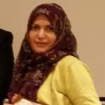 نسرين بخاري جامعة الملك عبد العزيز
