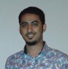 خالد عبد الرحمن الدوسري الهيئة الملكية بالجبيل