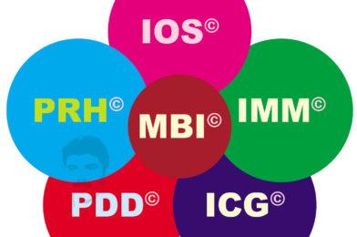 """الإدارة والحياة إضاءات على الإدارة الإستراتيجية بالتكامل ©MBI """"النظرية والتطبيق""""1"""