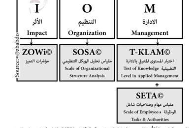 القيادة والتَمَيُّز المؤسسي المستمر في ظل التنافسية العالمية