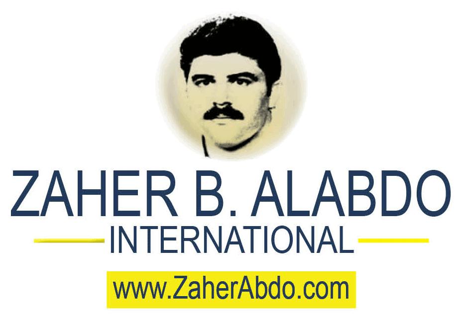 ZAHER-B-ALABDO-international